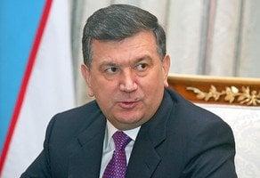 acting-president-of-uzbekistan-prime-minister-shavkat-mirziyoyev