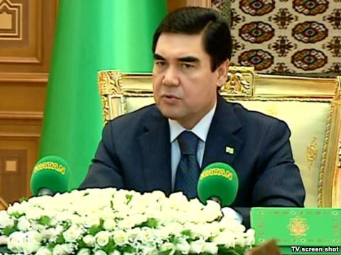 Turkmenistan: A Hub of Global Sustainable Transport Systems