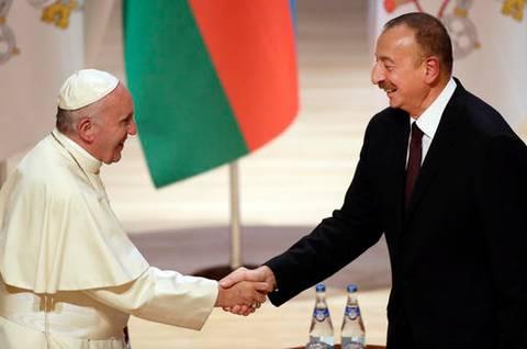 azerbaijan-pope-caucasus