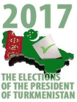 Electioneering and Turkmenistan's Presidential Election 2017