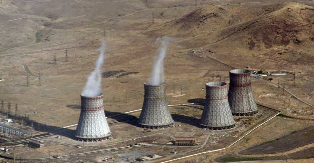 Armenia's Nuclear Program: A Regional Security Threat with Global Consequences
