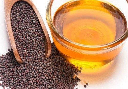 سرسوں کے تیل کے جادوئ اثرات