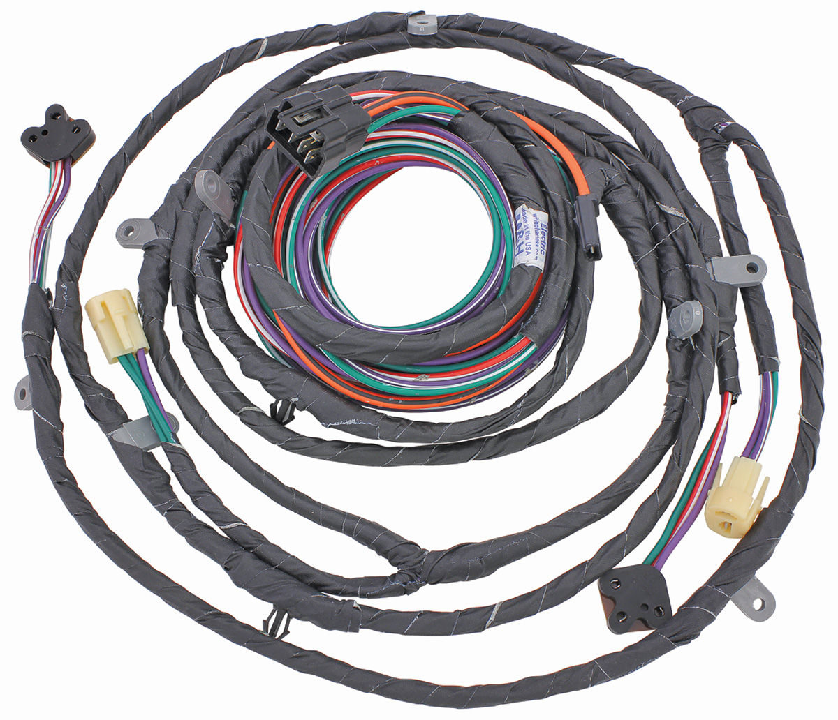 1967 Dodge Charger Ip Wiring Diagram 36 Images 1970 Truck 1950 Chevy Horn 14505 Lrgresize6652c572