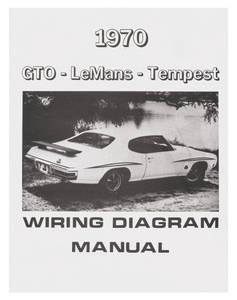 Wiring Diagram Manuals @ OPGI