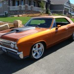 Opgi Customer Car Spotlight 1967 Chevrolet Chevelle Malibu Opgi Blog