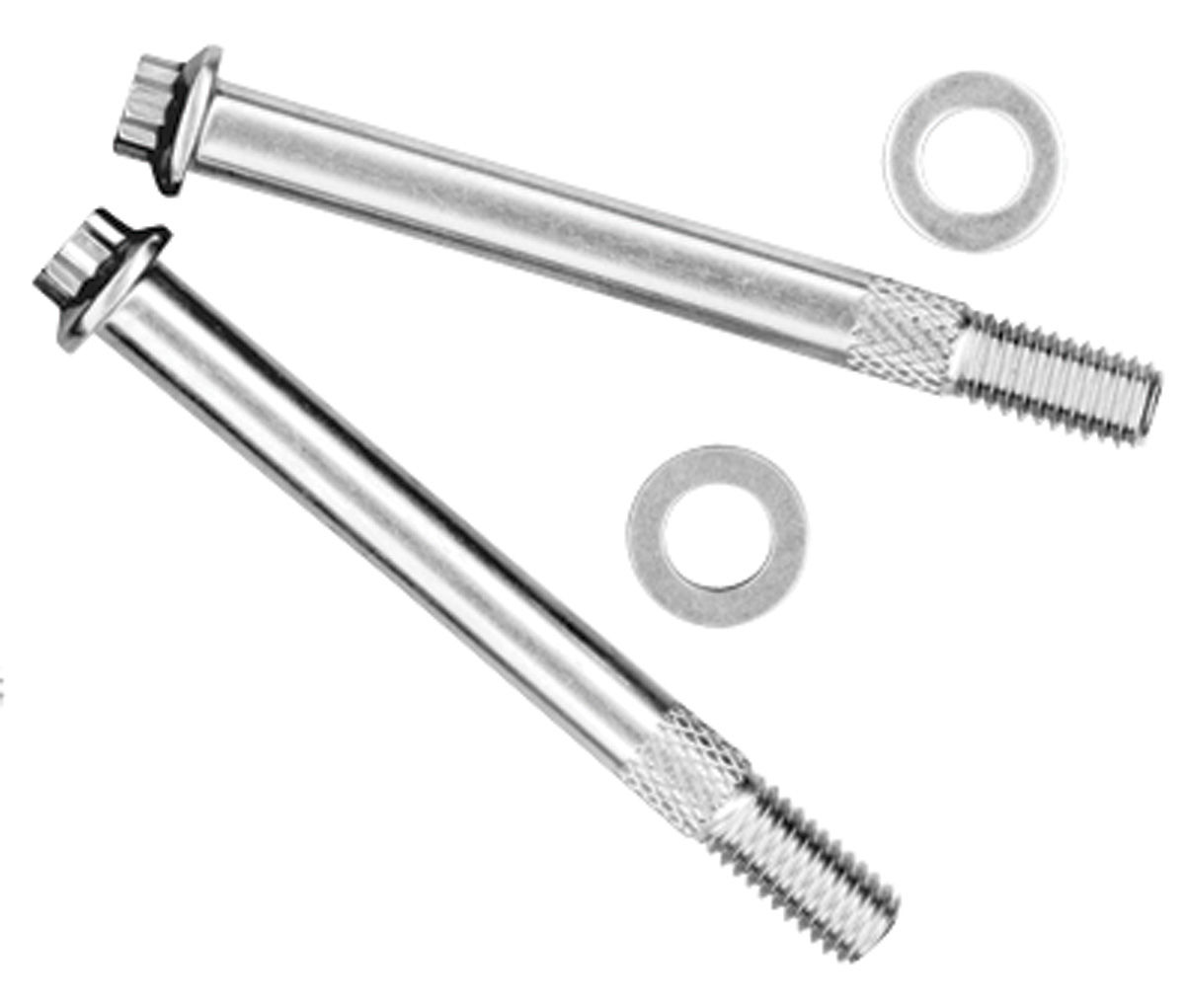 Arp 77 Chevelle Starter Bolts Standard 12 Point Head