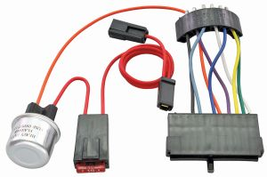 ididit GTO Steering Column Accessory Hardware wiring adapter Fits 196466 GTO @ OPGI