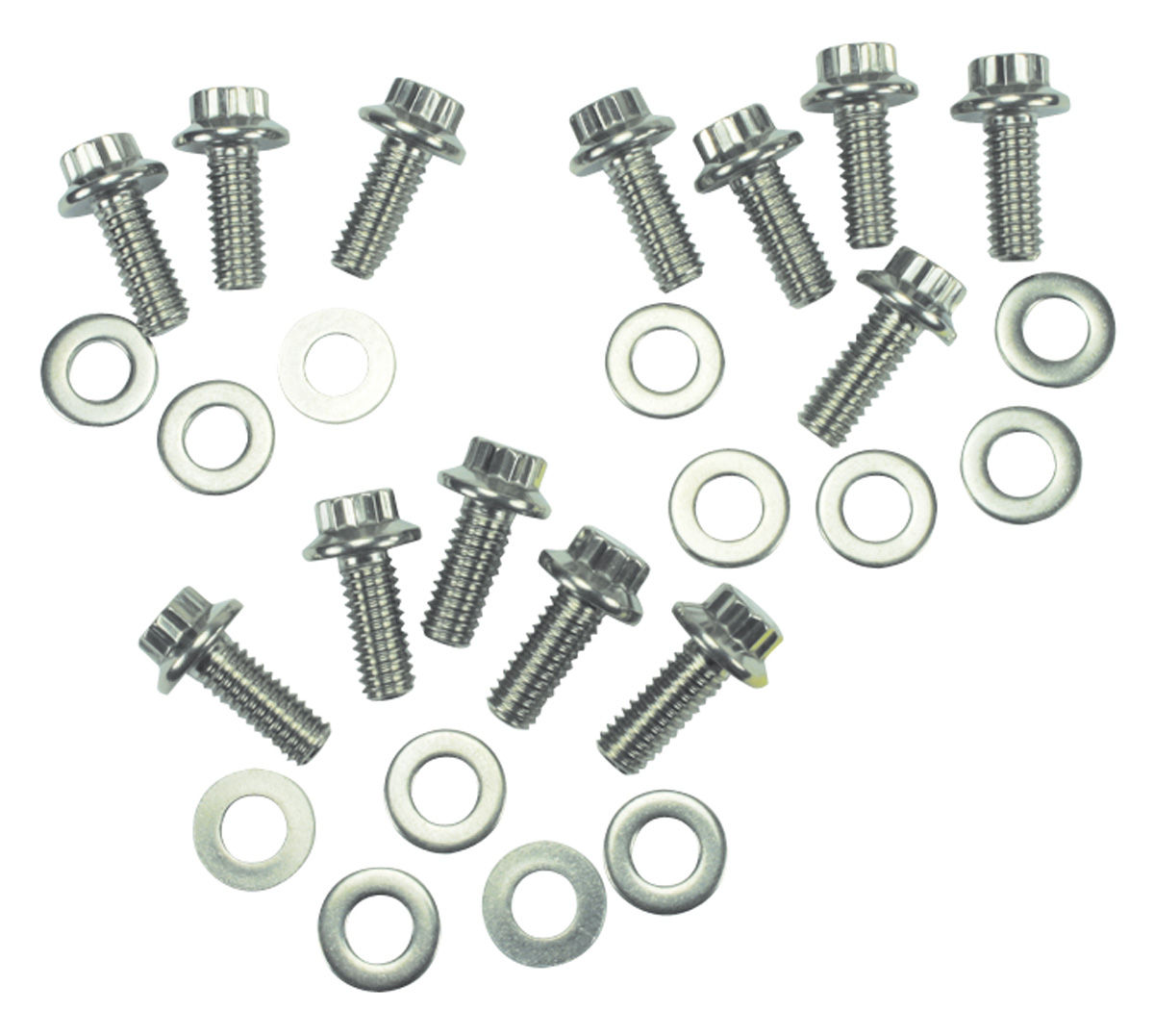 Arp 77 Chevelle Transmission Pan Bolts Automatic Opgi