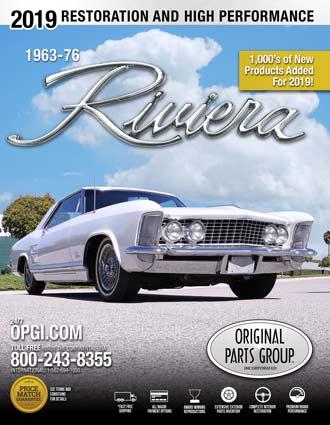 Buick Riviera Spare Parts | Reviewmotors co