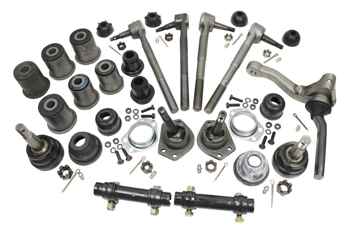 Rebuild Kit Front End Chevrolet Oldsmobile Opgi