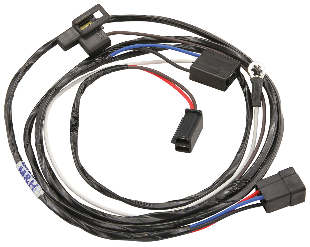 Wiring Harness Cruise Control Cutlass Opgi