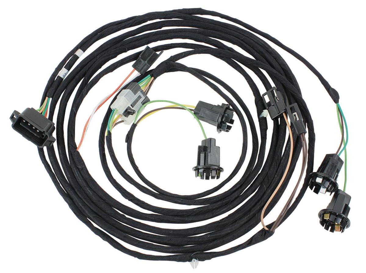 Wiring Harness Rear Light El Camino
