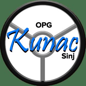 OPG Kunac