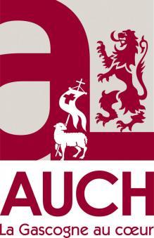 Logo mairie Auch