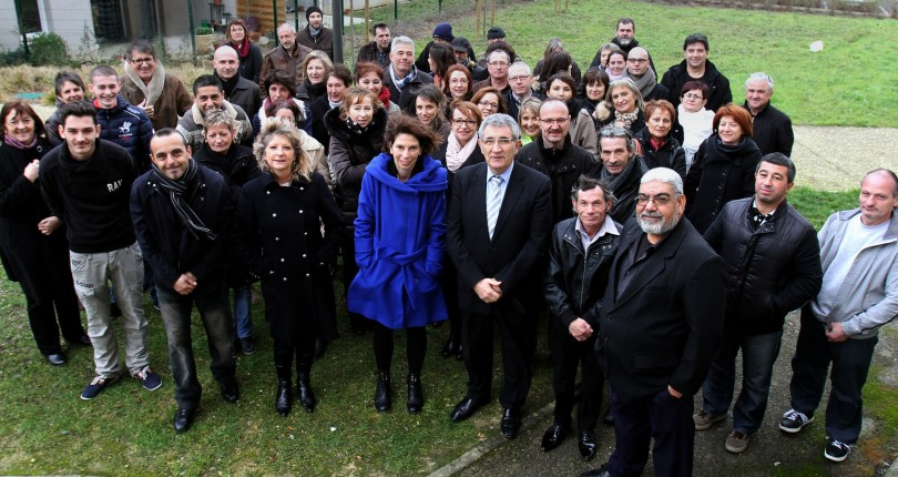 Alain SORBADERE, Président de l'Office Public de l'Habitat du Gers de 2001 à 2015, vient de nous quitter.
