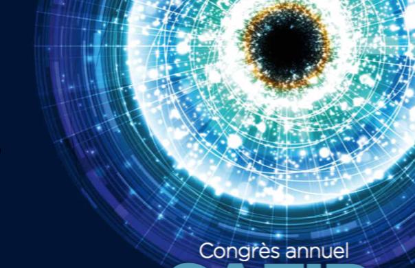 Ophtalmologie Congrès SAFIR SFO PARIS