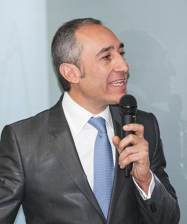 Docteur Michael Assouline