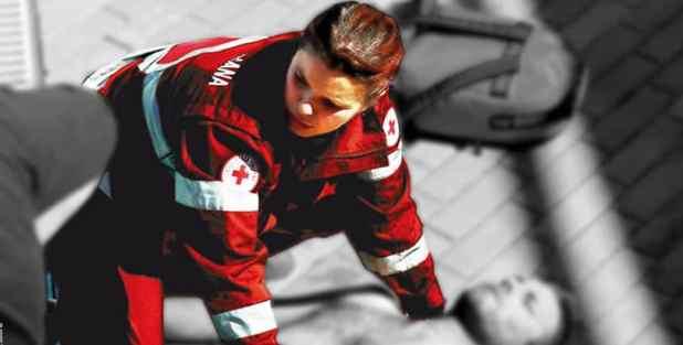 Volontari sulle ambulanze: ora basta con flebo e iniezioni