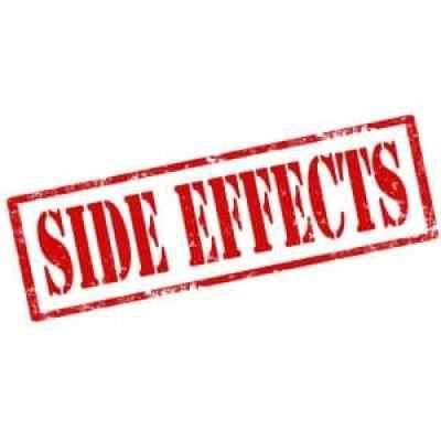 Buprenorphine Side Effects