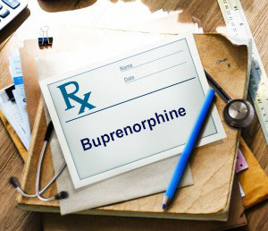 Buprenorphine Waismann Method Rapid Detox