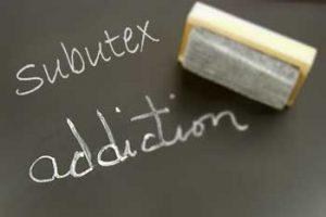 subutex addiction waismann method