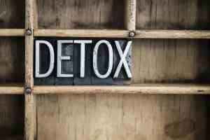 Actiq Detox Types
