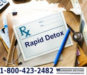 Rapid Detox - Treatment for Opioid Addiction