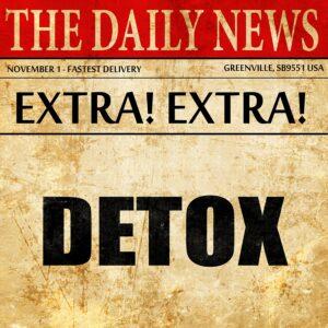 The Daily News - Extra! Extra! Detox