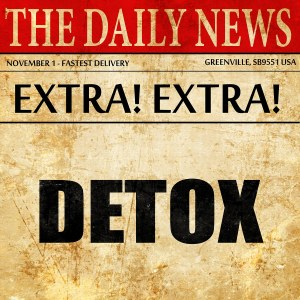 The Daily News - Extra! Extra! Detox