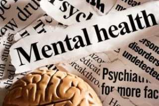 The relationship between opioid abuse and mental illness