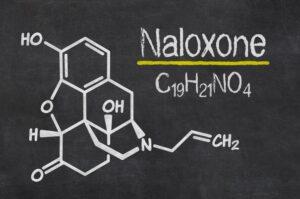 Opioid Overdose | Waismann Method