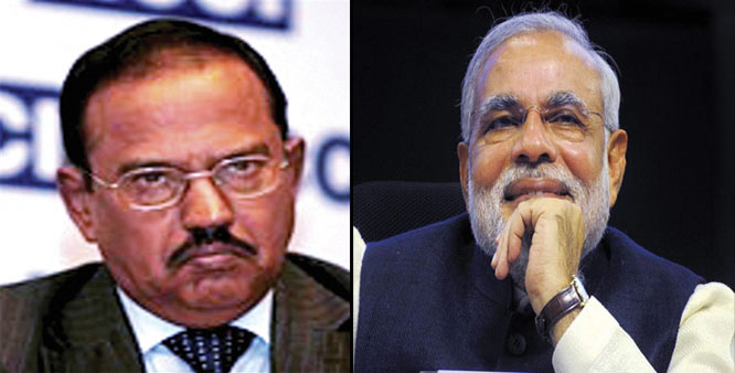 JeM planning to target PM Modi and NSA Ajit Doval through special squad, says report