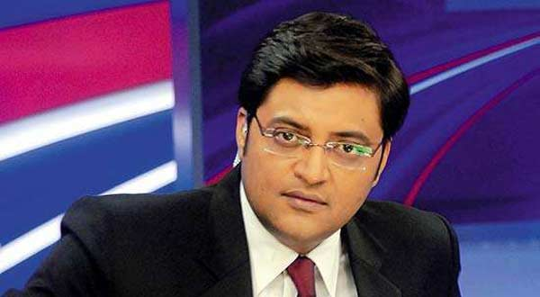 Image result for arnab goswami