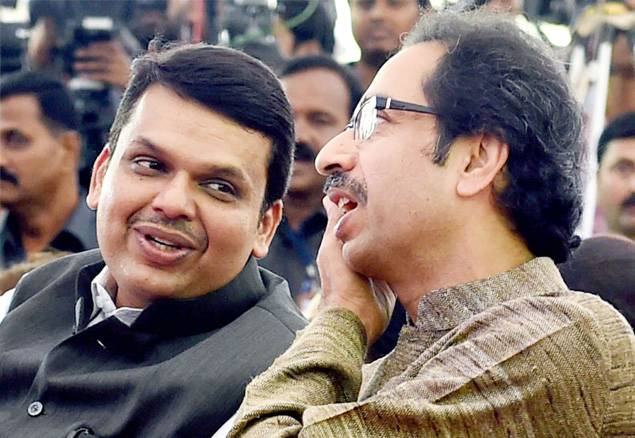 BJP and Shiv Sena are yet to decide who will be the next chief minister of Maharashtra