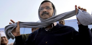 Anti corruption crusader Kejriwal's relative arrested for PWD scam
