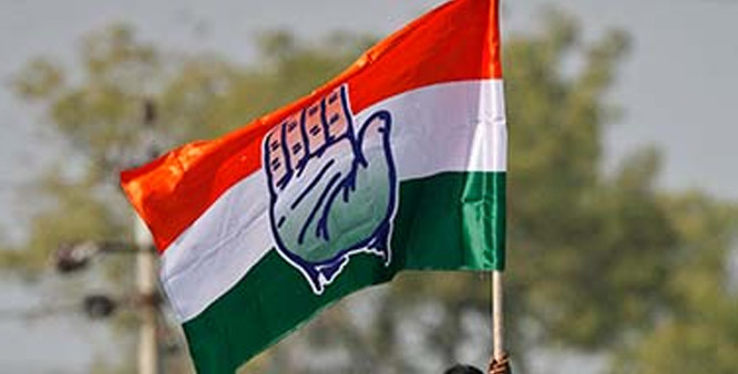 Congress leader alleges that Church opposed his candidature, quits politics