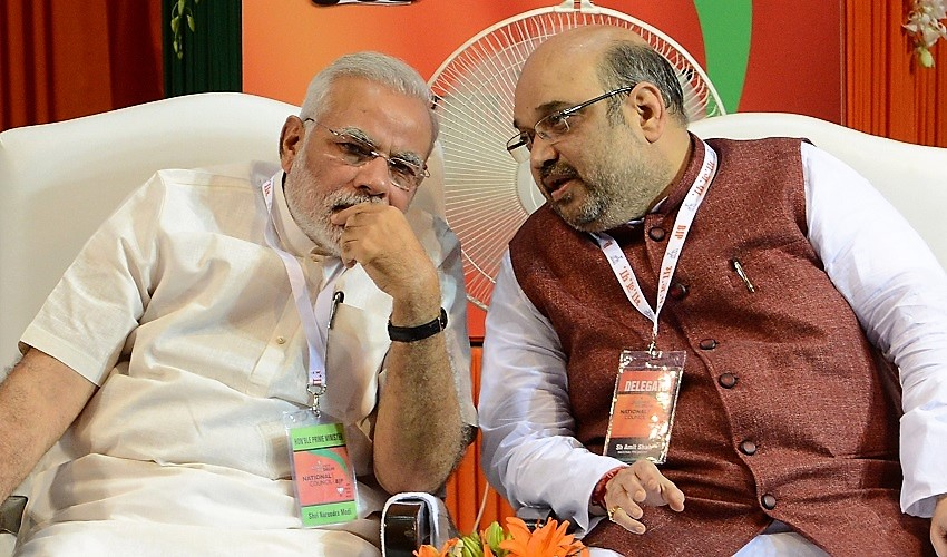 Will 2019 Lok Sabha elections see a repeat of 2004 elections for BJP?