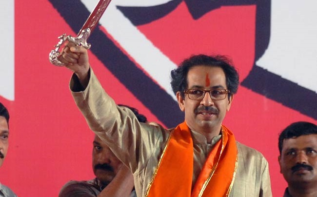 Uddhav Thackeray says JNU violence reminds him of 26/11 Mumbai attacks