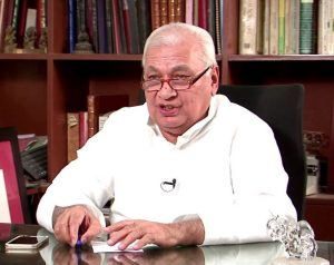 Arif Mohammad Khan