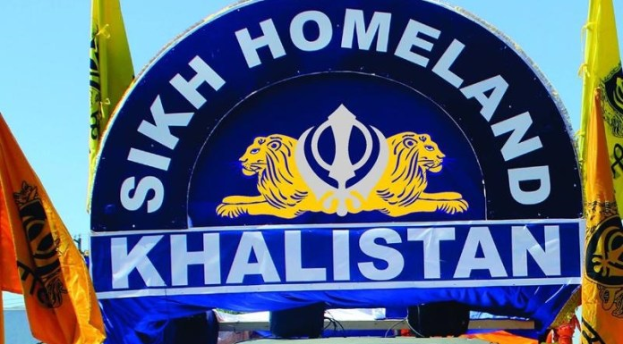 ISI backed Khalistani Sikhs cementing their footing in the UK