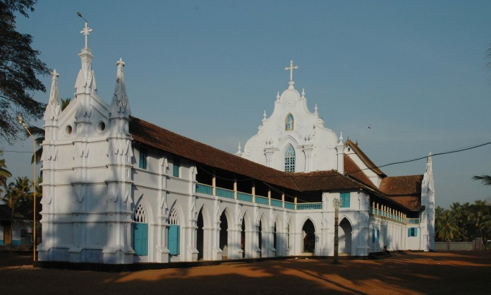 Kerala Church creates 'Gabriel Sena' of ex-military men for crowd control