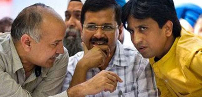 Funds allocated for AAP's Mohalla Sabhas mysteriously disappear: India Today