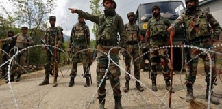 over 60 incidents of ceasefire violations by Pakistan along the LoC in Rajouri and Poonch last week