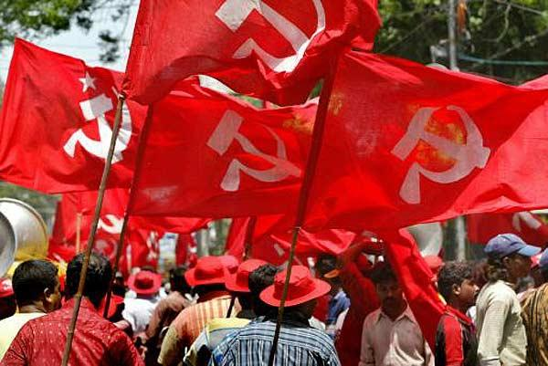 CPM whistle-blower leaks proceedings of a secret party meeting after Tripura debacle