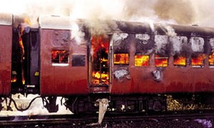 Godhra train massacre