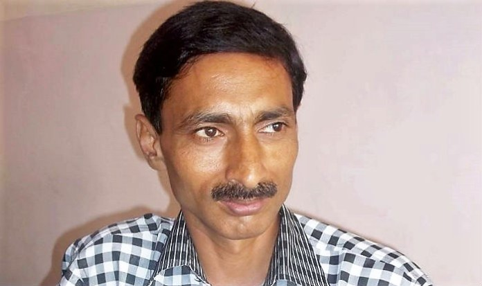 Journalist Jagendra Sigh