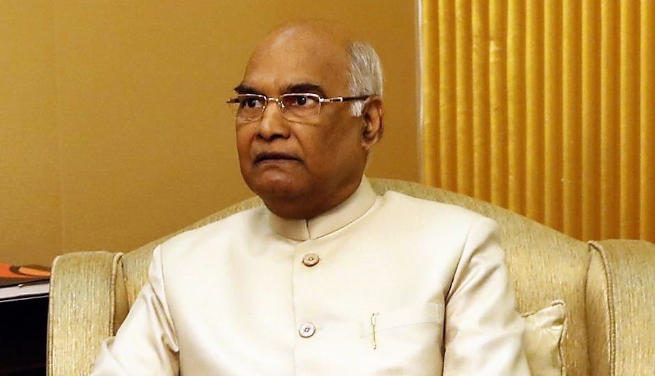 For the elitist Indian media, Ram Nath Kovind does not have the 'class'