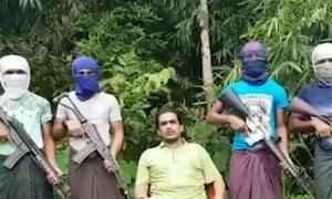 Arakan Rohingya Salvation Army