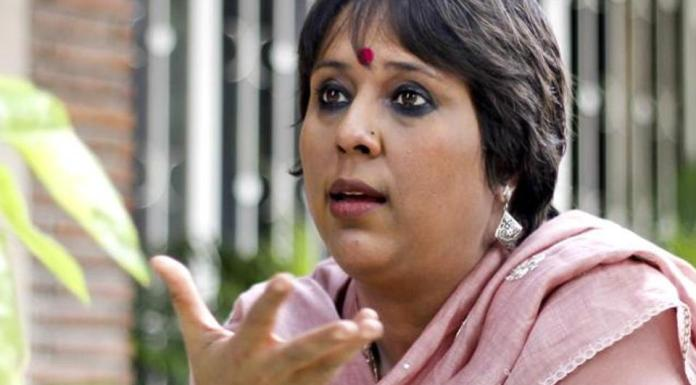 while issuing clean chit to dr manmohan singh barkha dutt forgets