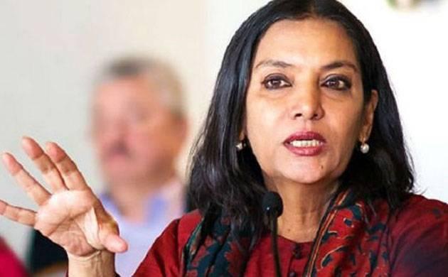 Madhur Bhandarkar exposes Shabana Azmi's hypocrisy